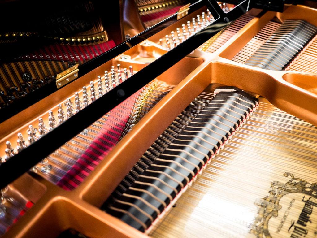 Flügel und Klavier zur Miete, Instrumentenvermietung für Veranstaltungen in Berlin