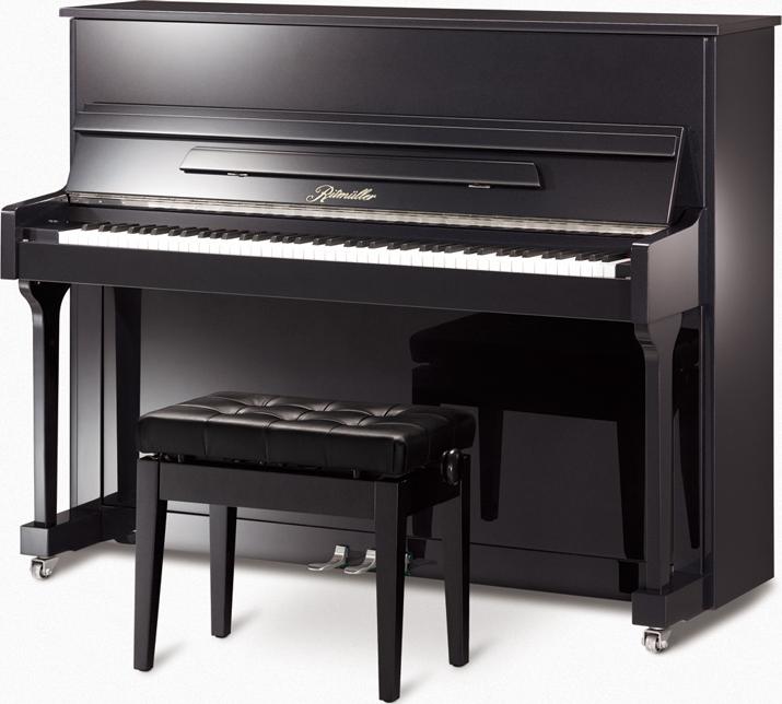 Ritmüller Klavier Mod. 118 Classic