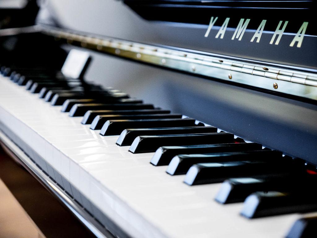 Yamaha-Klavier Mietkauf für Einsteiger