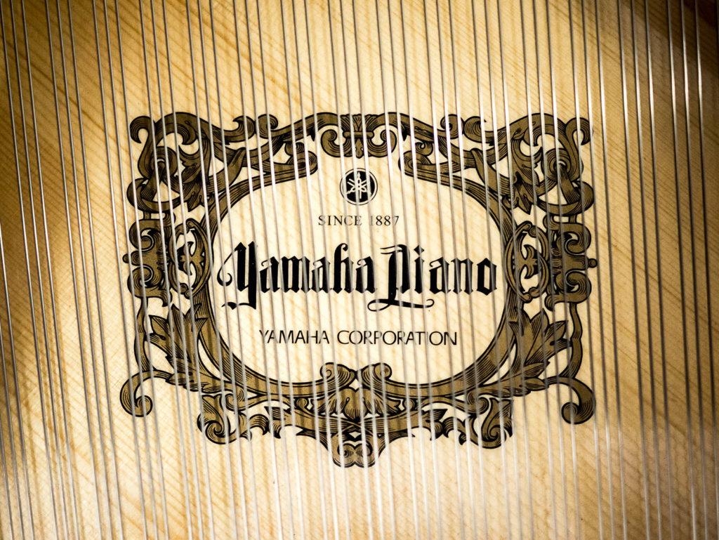 Yamaha-Logo - Miete für Anfänger und Hobbyspieler
