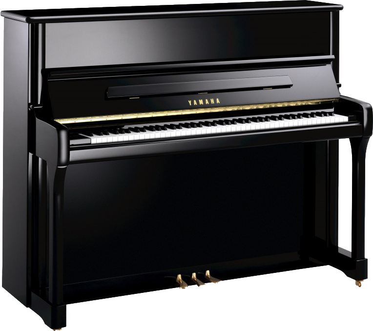 Klavier Yamaha P124