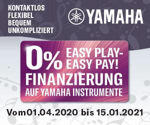 yamaha klaviere nullprozent finanzierung